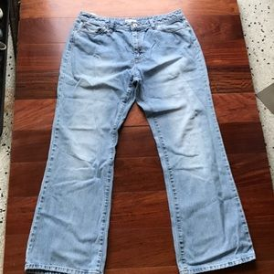 Michael Kors stunning jeans Sz 12/31
